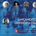 Quarta, 19h: LIVE da Frente em Defesa da EBC lança Ouvidoria Cidadã