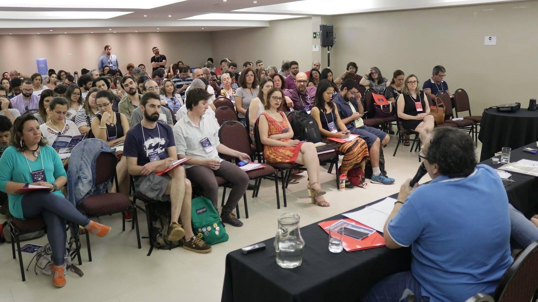 Seminário Unificado de Imprensa debate as reformas e os desafios à classe trabalhadora