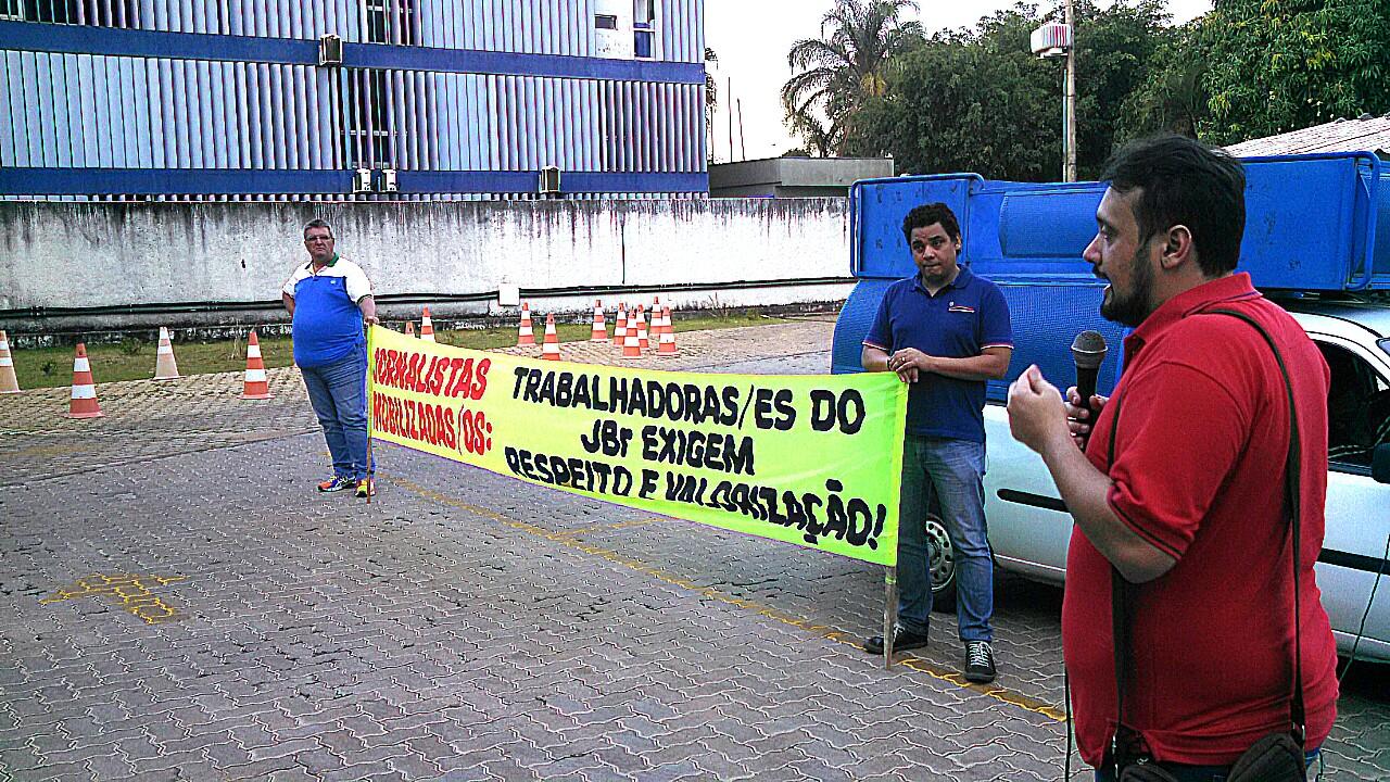 Jornal de Brasília segue sem pagar os funcionários