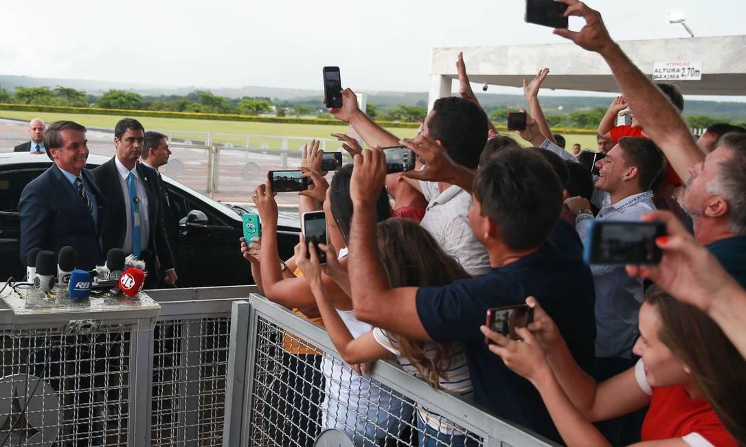 SJPDF reitera pedido para que todos veículos suspendam cobertura no Alvorada