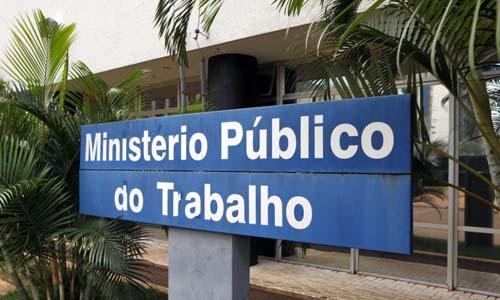 SJPDF pede fiscalização do MPT em empresas de jornalismo no DF