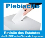 Plebiscito Revisão do Estatuto