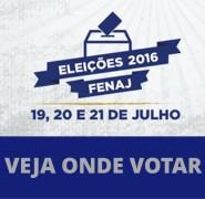 Eleições Fenaj