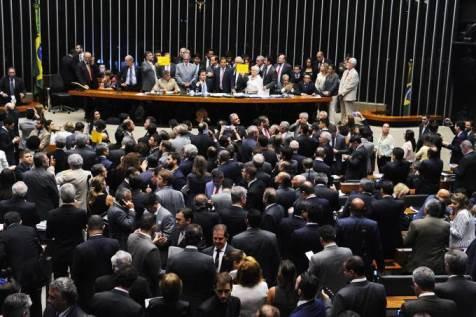 Depois de manobra na Câmara, reforma Trabalhista poderá ser votada na próxima terça-feira (25)
