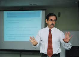 Curso de Gestão de Riscos e Crises Corporativas com José Forni