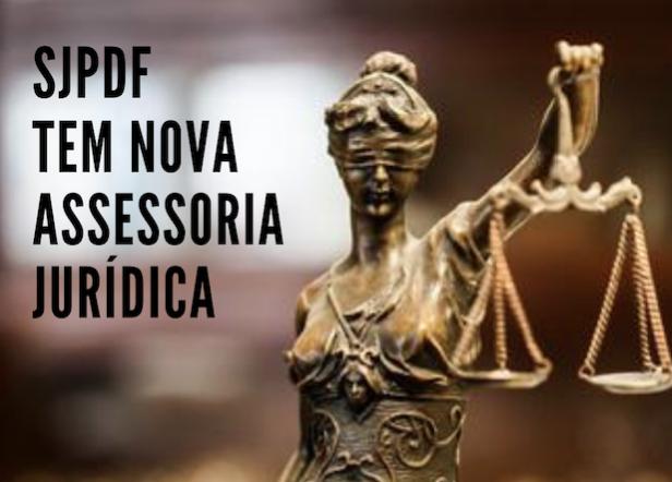 Sindicato dos Jornalistas do DF contrata nova assessoria jurídica