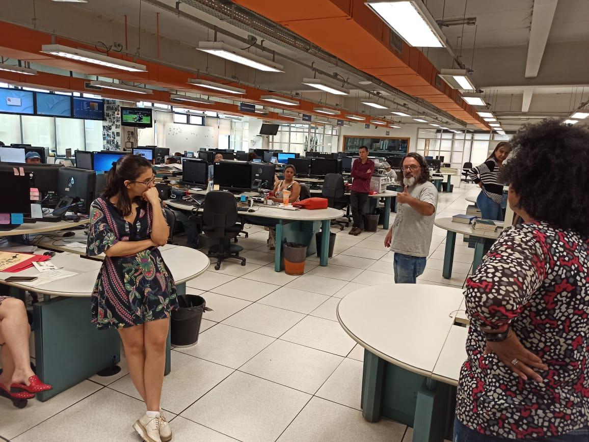 Mobilização de final de ano garante o pagamento do 13º no Correio Braziliense