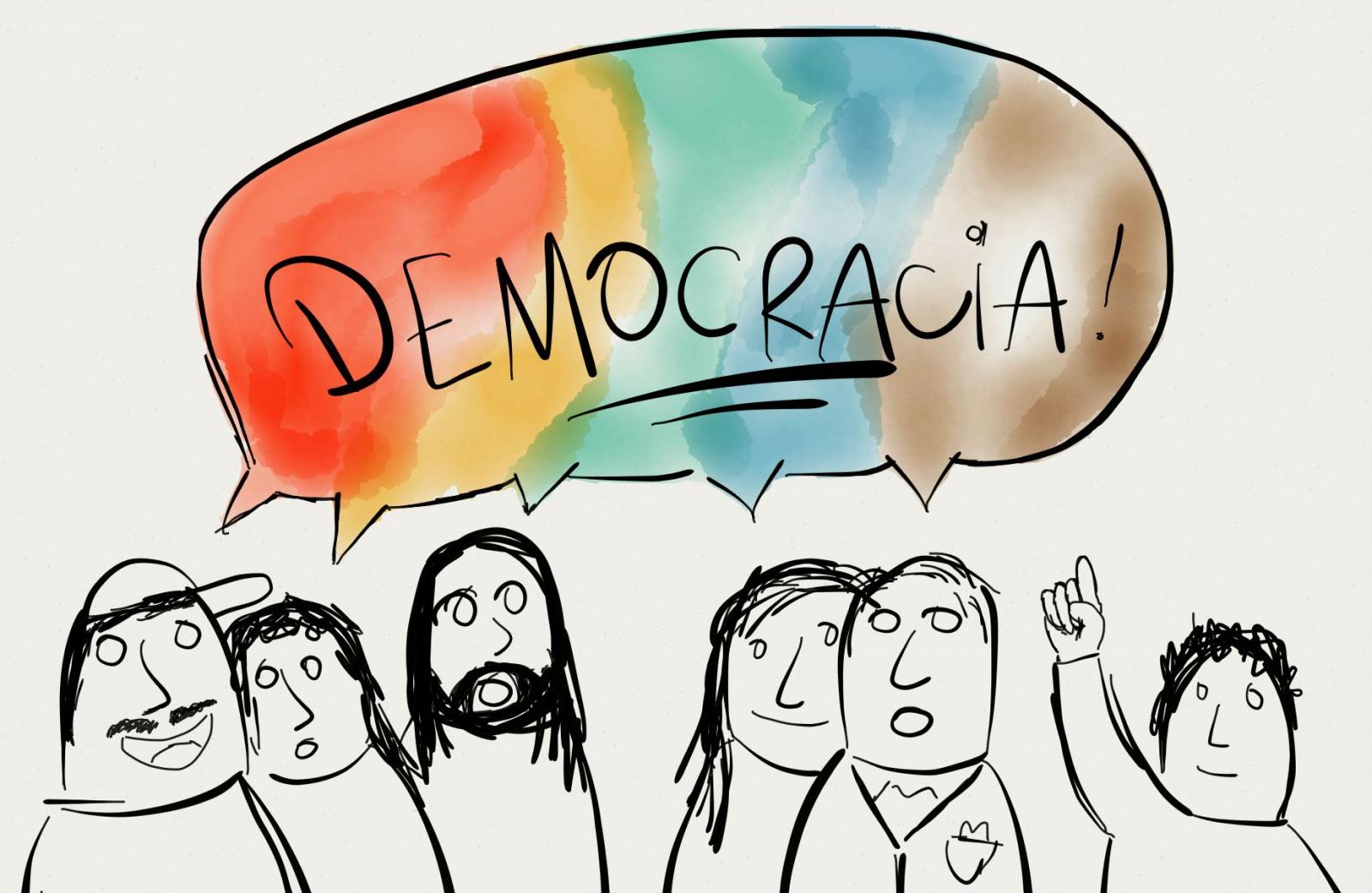 Jornalistas do DF: nossa profissão e a democracia estão em risco