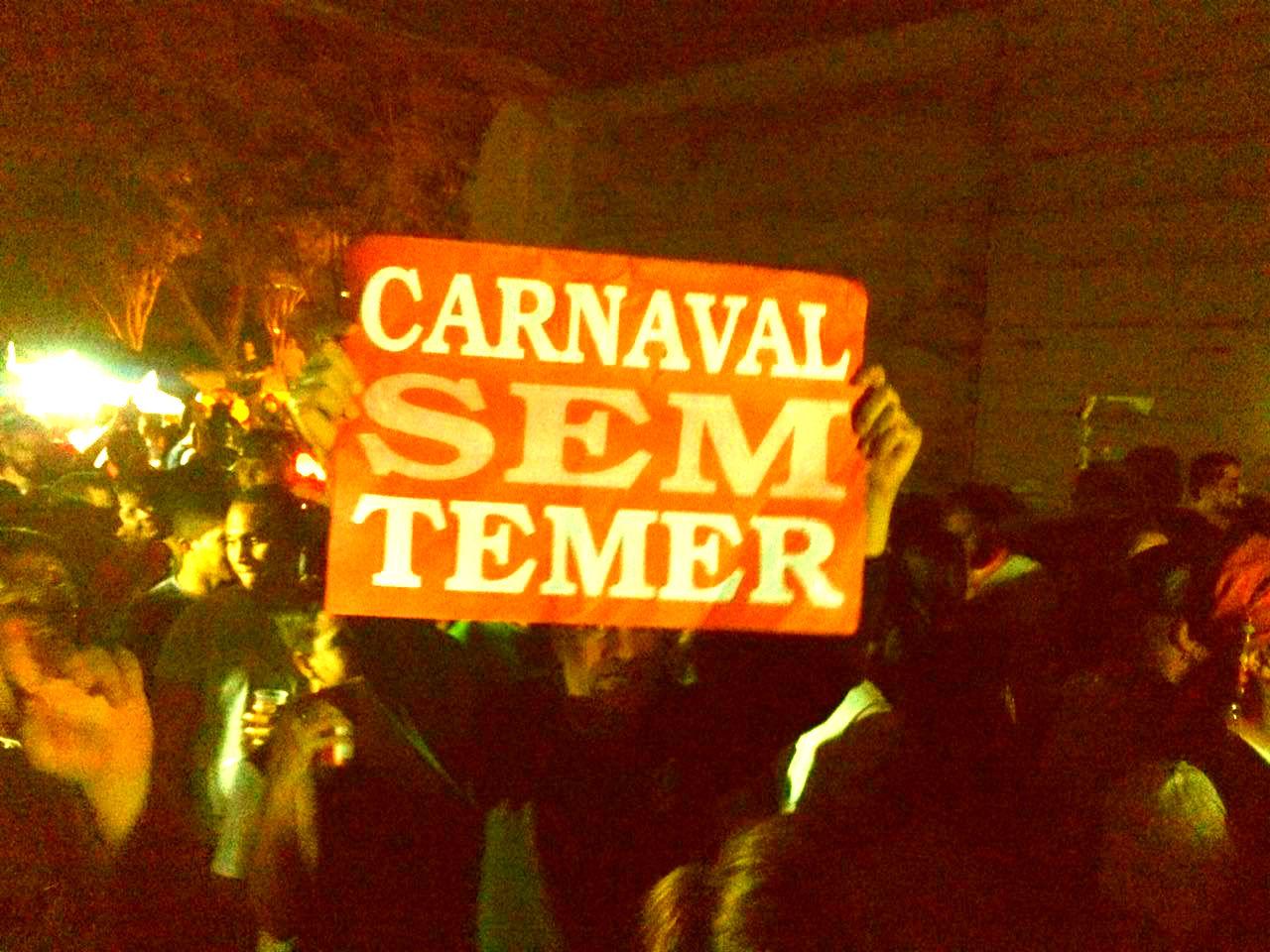 Sindicato questiona direção da EBC sobre censura no Carnaval