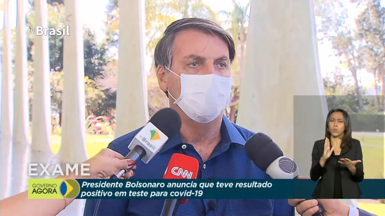 Sindicato oficia empresas para suspenderem já a cobertura presencial no Palácio do Planalto