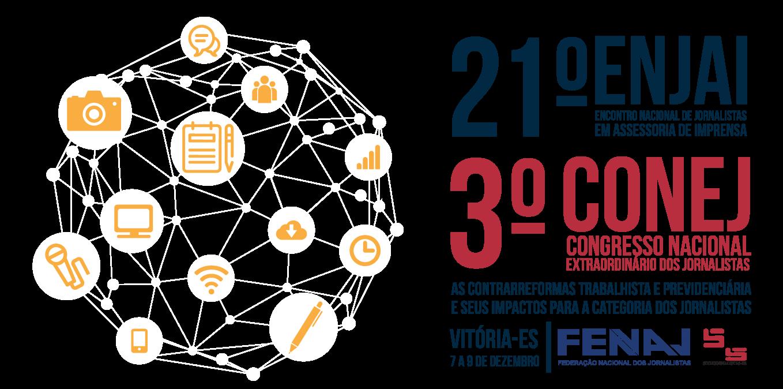 DF será representado por cinco delegados no Enjai e no Congresso Extraordinário dos Jornalistas