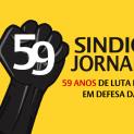 Sindicato dos Jornalistas do DF: 59 anos de luta das/dos jornalistas pela democracia