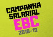 Campanha Salarial 2019 EBC
